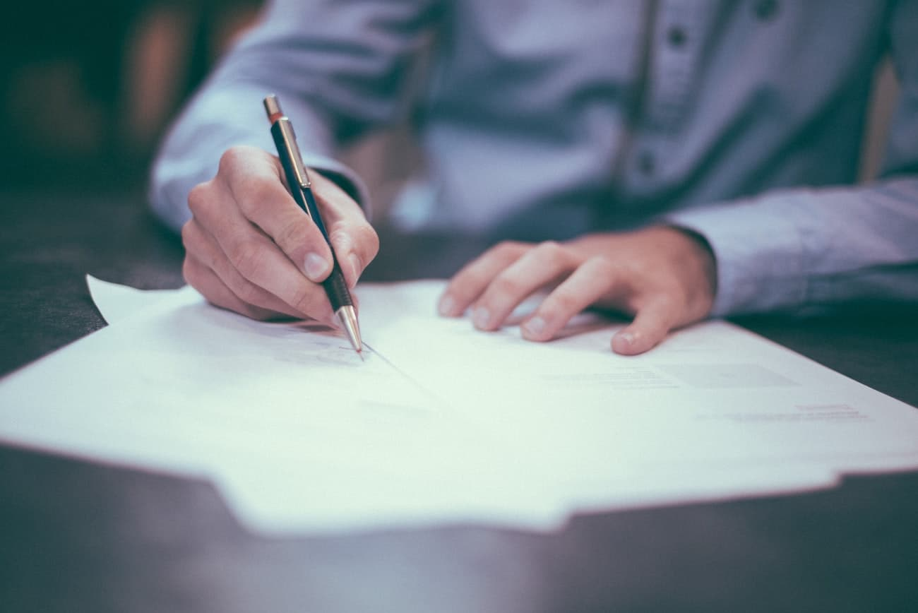 Preparing Your Lease Agreement Form