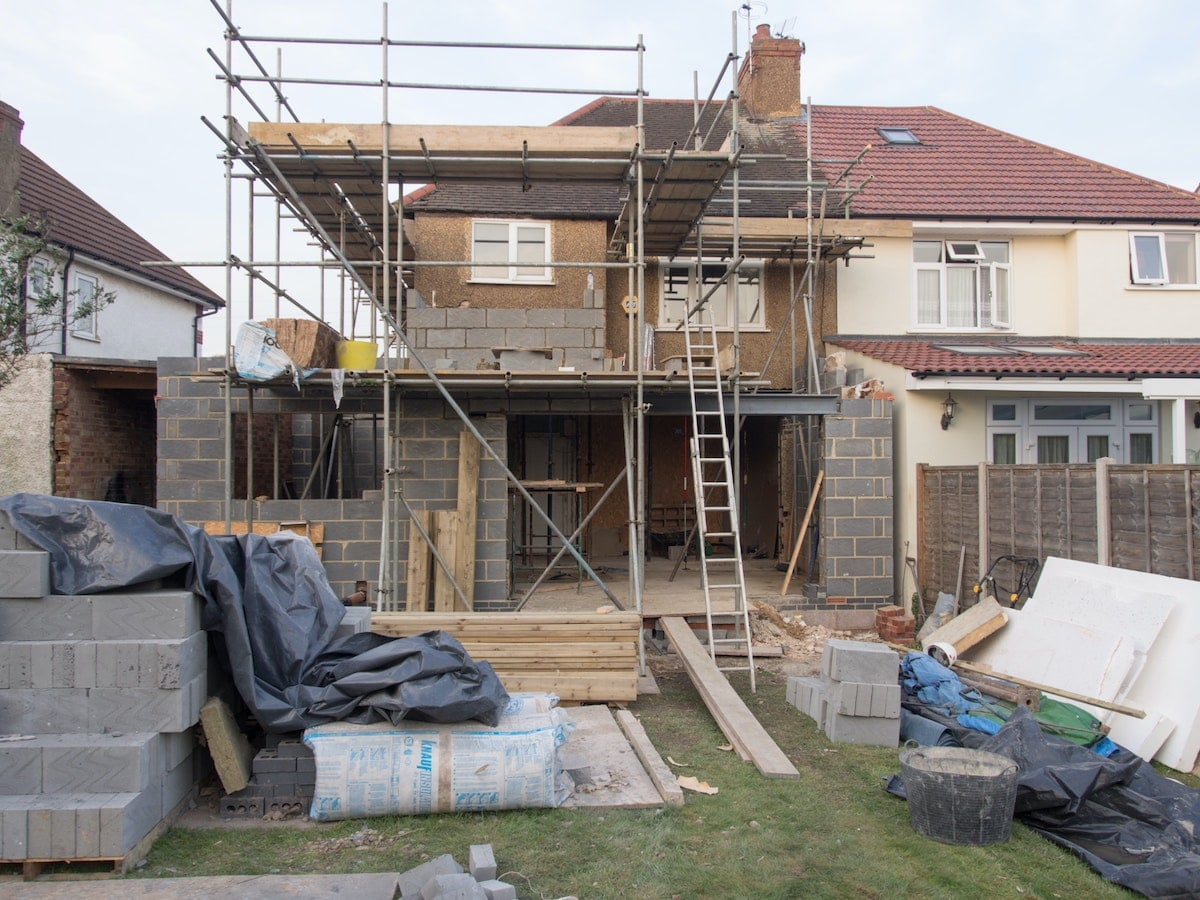 Superior Court Rules in Favor of Homeowners in Defective Construction Work Case