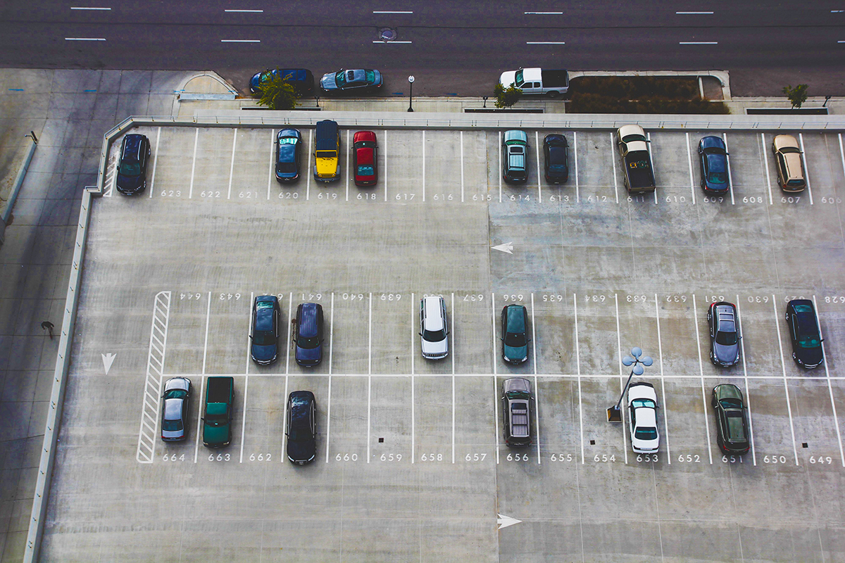Easement Agreement Voided Due to Lack of Authority in Parking Lot Entrance Case