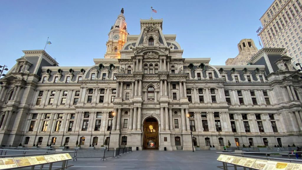 New Law Protects Property Owners In Philadelphia From Solicitation