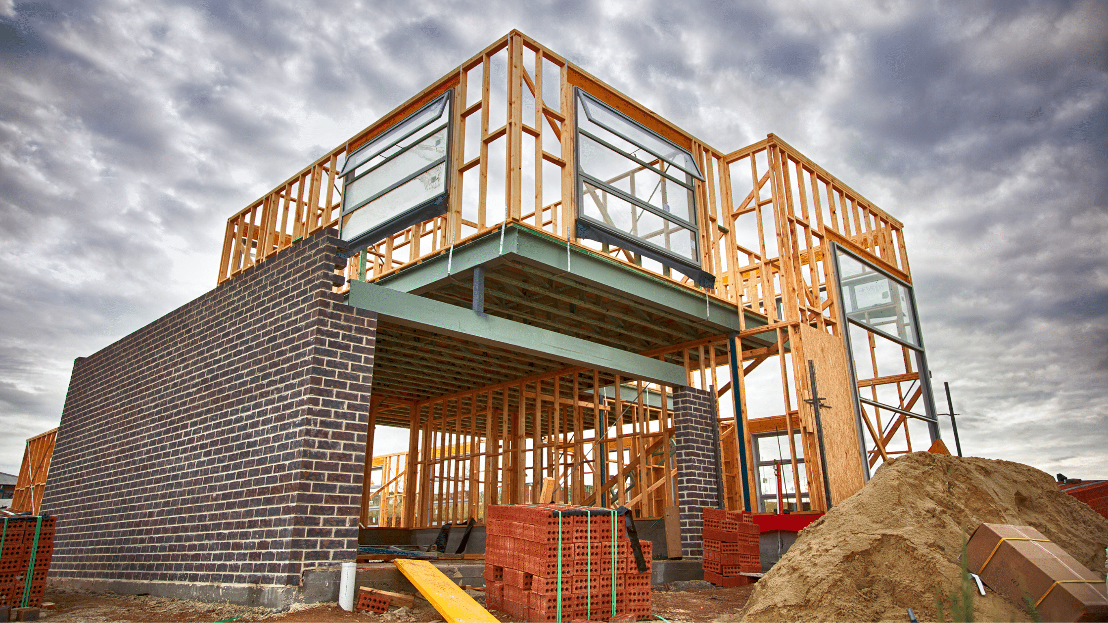 The Most Common Causes of Construction Litigation